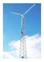 Distributed Generation Systems Inc. - Fort Berthold Reservation Wind Project