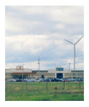 Distributed Generation Systems Inc. - Alex Little Soldier, Rosebud Sioux Indian Reservation Wind Project